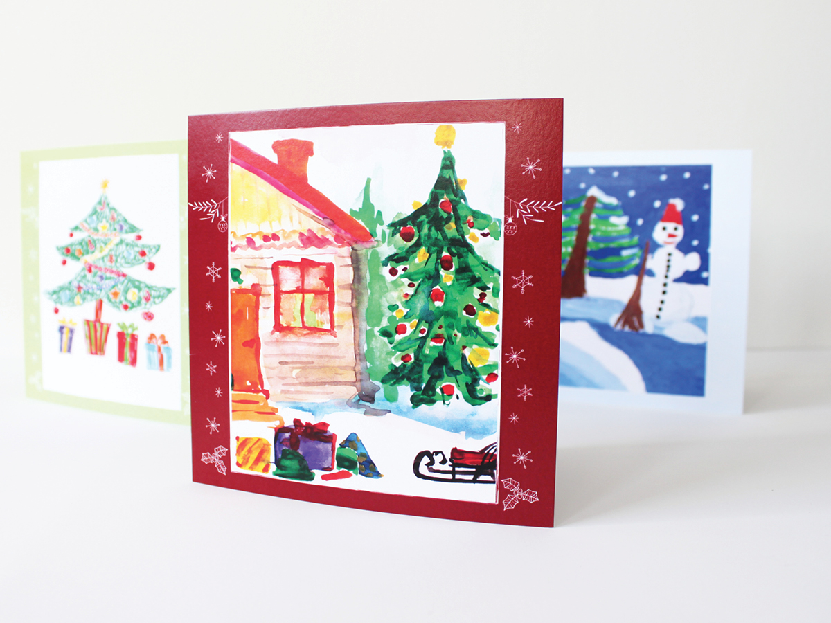cards4schools gallery images